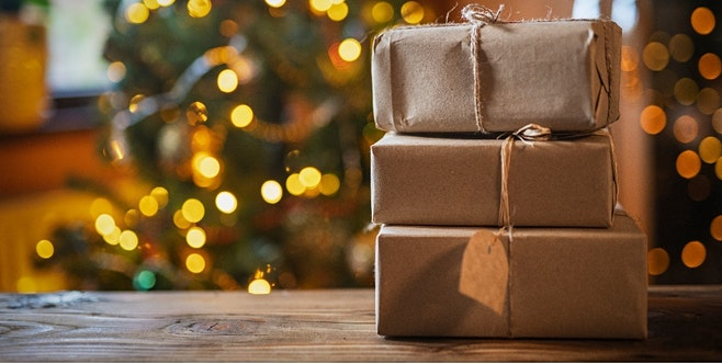 you don't need to quarantine christmas presents because of covid19